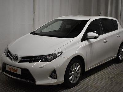 käytetty Toyota Auris 1,6 Valvematic Active Edition A 5ov