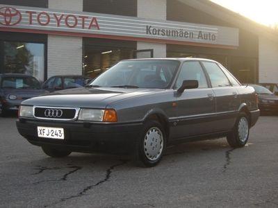 käytetty Audi 80 1.8S 4D