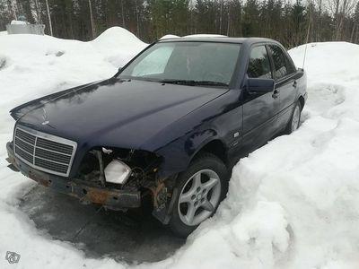 used Mercedes C280 W202osina