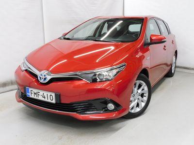 käytetty Toyota Auris 1,8 Hybrid Active (MY16)
