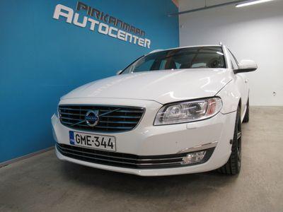 käytetty Volvo V70 D3 150hv Aut. Classic Summum Business