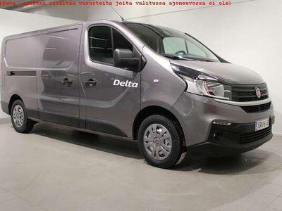 käytetty Fiat Talento 2,0 ECOjet 145 Pack 2 L2H1