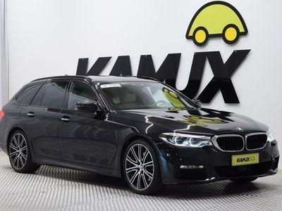 käytetty BMW 530 d G31 Touring M-Sport / Harman/Kardon / Adapt.Cuirse / Navigointi //