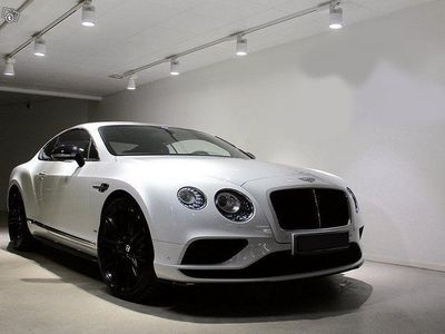 käytetty Bentley Continental GT