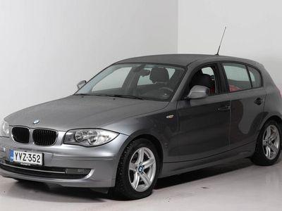 käytetty BMW 118 D E87 Hatchback 5-ov - Taloudellinen . Seuraava katsastus: 17.12.2020