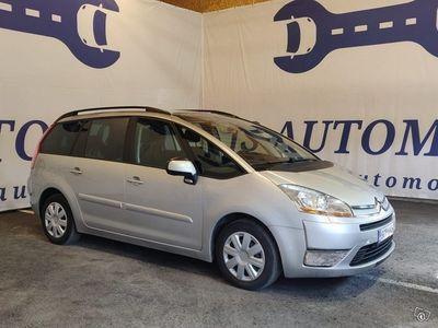 käytetty Citroën C4 Picasso