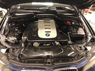 used BMW 530 XD, 3.0L NELIVETO: d xDrive A E60 Sedan