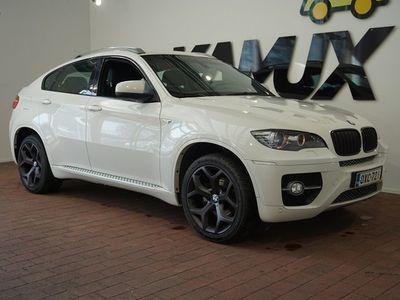 käytetty BMW X6