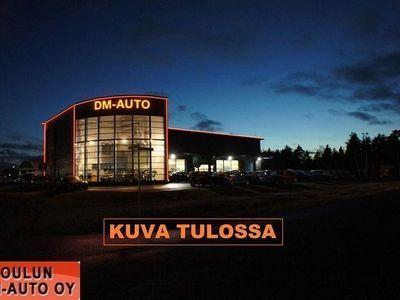käytetty Volvo XC90 D5 A AWD Webasto+kello navi koukku Kuntotarkastettu Hieno!