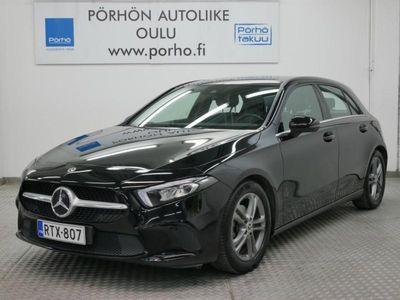 käytetty Mercedes A180 A Business Style (MY18.Q)