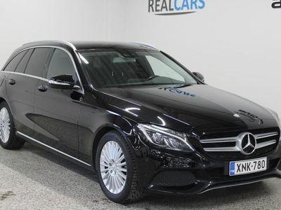 gebraucht Mercedes C180 CT A Premium Business