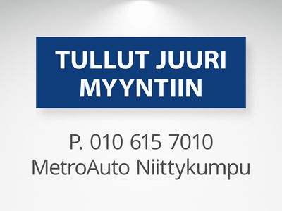 käytetty Opel Mokka 5-ov Cosmo 1,4 Turbo Start/Stop 4x4 103kW MT6 *** Korkotarjous 0,9% + kulut