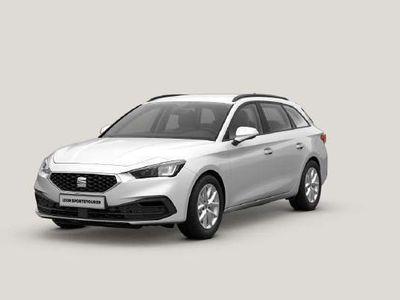 käytetty Seat Leon Sportstourer 1,5 eTSI 150 Hybrid Style DSG