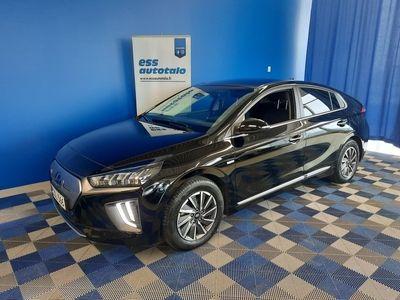 käytetty Hyundai Ioniq electric MY20 38 kWh 136 hv Style
