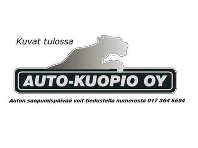 käytetty Renault Talisman Sport Tourer dCi 110 EDC-aut Business