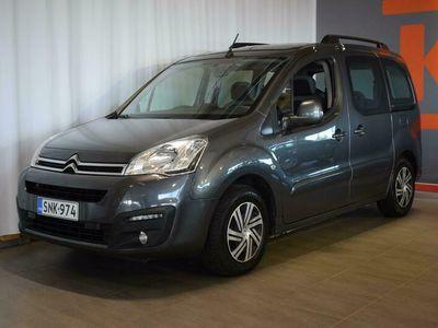 käytetty Citroën Berlingo Multispace BlueHDi 100 Feel