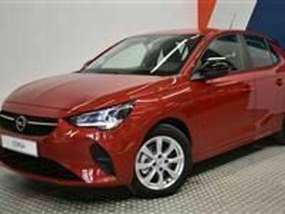 käytetty Opel Corsa 5-ov Edition 100 Turbo A *Rahoituskorko 0%+kulut, takuu 5-vuotta/100 000km*