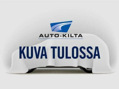 käytetty Toyota Corolla 1,6 VVT-i Linea Sol 4ov Business