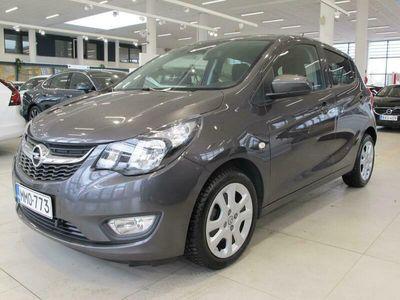 käytetty Opel Karl 5-ov Enjoy 1,0 55kW ECT5