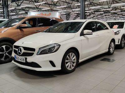 käytetty Mercedes A180 A