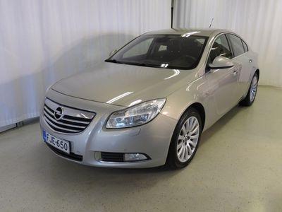 käytetty Opel Insignia 5-ov Cosmo 2,0 CDTi Ecotec 118kW/160hv A6