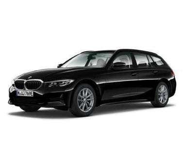 käytetty BMW 320 G21 Touring 320e xDrive A Charged Edition