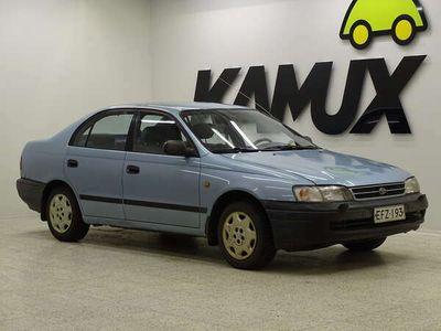 käytetty Toyota Carina E Carina 4DE-XLI-AT190L-AEMDKW/258