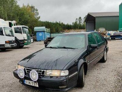 käytetty Saab 9000
