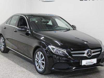 used Mercedes C300 BlueTec Hybrid A Avantgarde