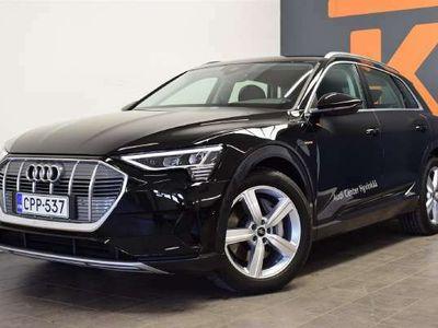käytetty Audi E-Tron - Edition Advanced 50 quattro