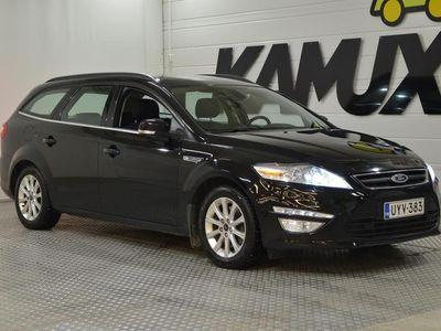 käytetty Ford Mondeo 1,6 EcoBoost 160 hv Start/Stop Edition M6 Wagon