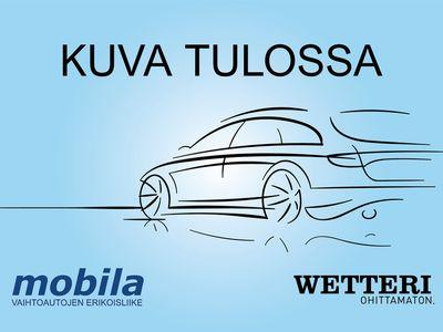 käytetty Mercedes Sprinter 516CDI 5,0/43AL Pitkä A3 TAVARAKORI/ PERÄLAUTA NOSTIN/ALVILLINEN