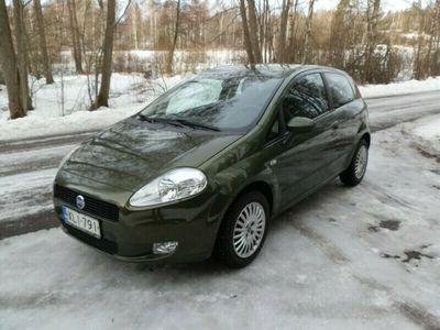 käytetty Fiat Grande Punto 1.4 77 Dynamic 3d Design GIUGIARO