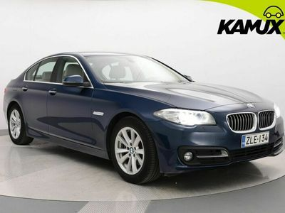 käytetty BMW 518 518
