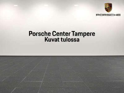 käytetty Porsche Taycan 4S 390 kW