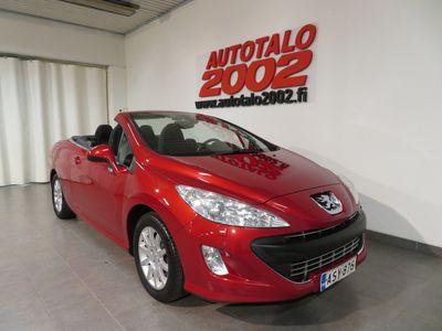 käytetty Peugeot 308 CC Premium THP 150 Korko 0,99%