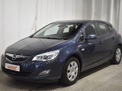 käytetty Opel Astra 5-ov Enjoy 1,6 Ecotec 85