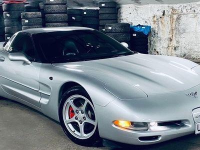 käytetty Chevrolet Corvette 5.7 A Coupe V8 A