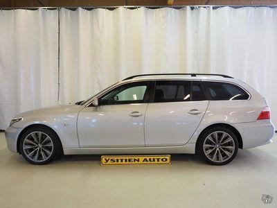 käytetty BMW 530 D xDrive Automatic E61 Touring