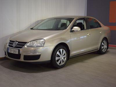 käytetty VW Jetta Comfortline 1,6 85 kW
