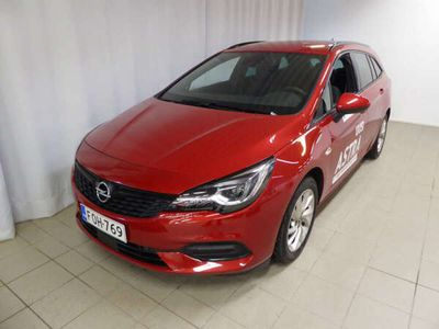 käytetty Opel Astra Sports Tourer Launch Edition 145 Turbo A