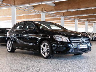 käytetty Mercedes A180 BE Urban Line