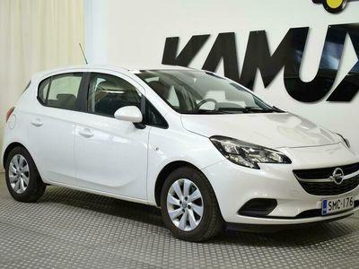 käytetty Opel Corsa 5-ov Active 1,0T ecoFLEX Start/Stop 66kW MT6 LänsiAuto Safe -sopimus