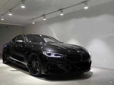 käytetty BMW M850