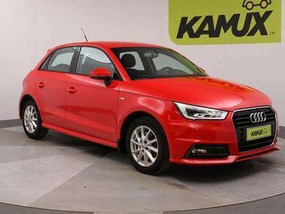käytetty Audi A1 Sportback basis 1,4 TFSI 92 kW // Bi