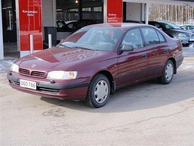 käytetty Toyota Carina E 2,0TD XL 4d