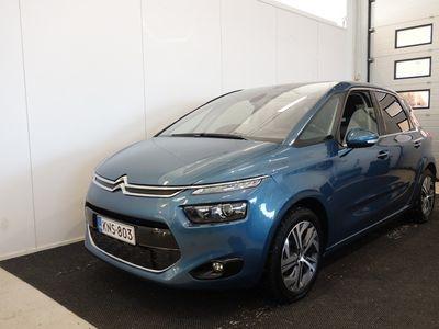 käytetty Citroën C4 Picasso BlueHDi 120 Intensive Automaatti *Huippuvarustein*