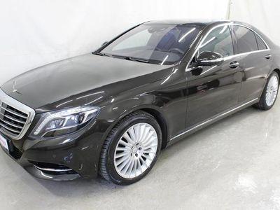 käytetty Mercedes S350 BlueTec A*LED valot*Airmatic*360-kamera*Panorama*Distronic* - Fantastinen ajonautinto!