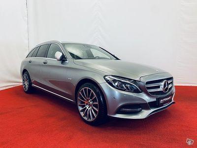 käytetty Mercedes C200 D