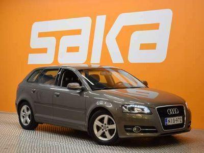 käytetty Audi A3 Sportback Ambition Business 2,0 TDI (DPF) 103 kW Start-Stop